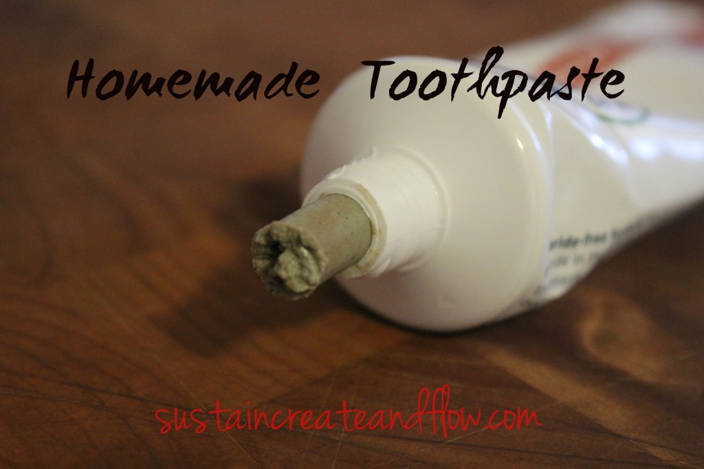 Homemade-Toothpaste-Reused-Tube