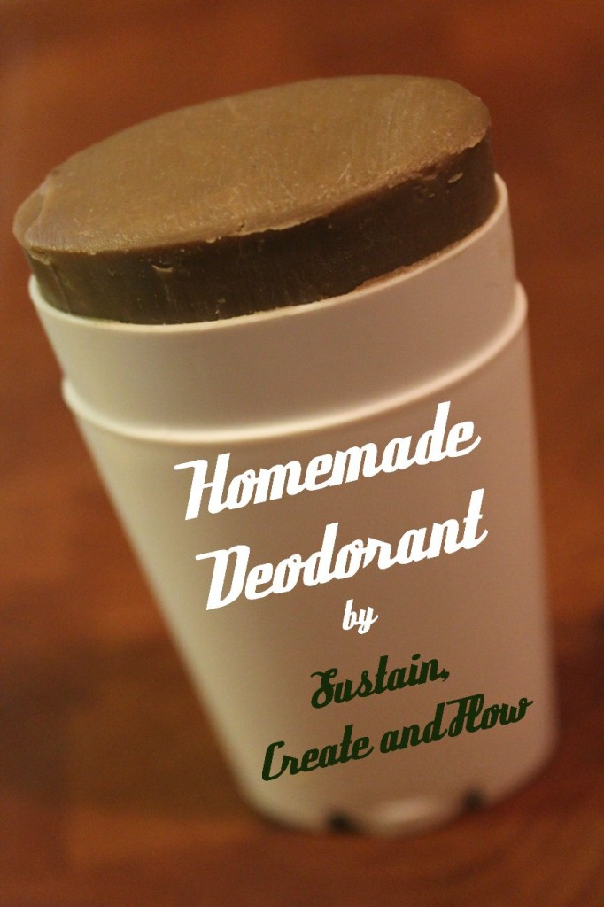 Homemade-deodorant