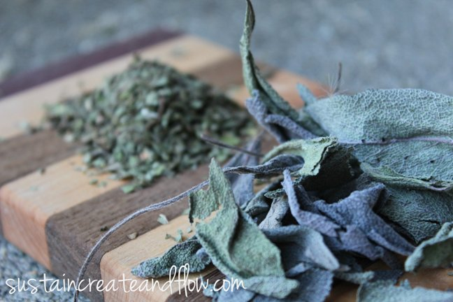 Sage-and-peppermint