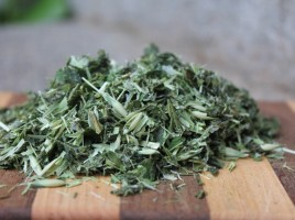 Herbal Infusion-Pregnancy